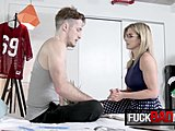 Jane Wilde, Cory chase In Rocking My Stepmoms Rhombus mature sex