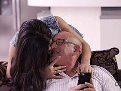 OLD4K. noble padre able to please whole needs of darling minor maturepornvideos xxx