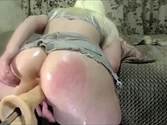 Blond prossie screwed by machine has different orgasms and squirt a lot chat soon gemwhite hot4cams com