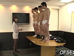 Crafty diva ichika kanhata gets hold of entirely fearless Mature XXX