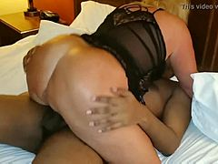 Mom queen perv MILF pov double banging pawg bbc 3some spouse shared his monstrous arse monstrous mambos wifey with our crew and we all things cum in her soggy white cooter we fuck each model as well