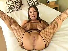 Son obtains aid from subjugate mama mature porn videos